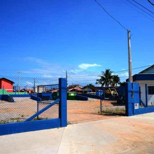 Ecoponto dos Golfinhos tem atividades suspensas nesta quarta-feira (15)