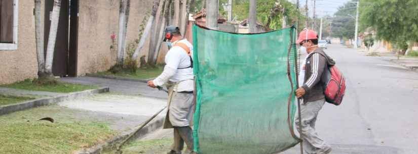 Novos bolsistas do PEAD são convocados pela Prefeitura de Caraguatatuba