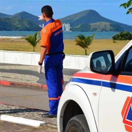 Caraguatatuba tem força-tarefa de fiscalização no final de semana