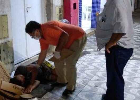 Prefeitura já realizou 175 testes para Covid-19 em pessoas em situação de rua e dependência química