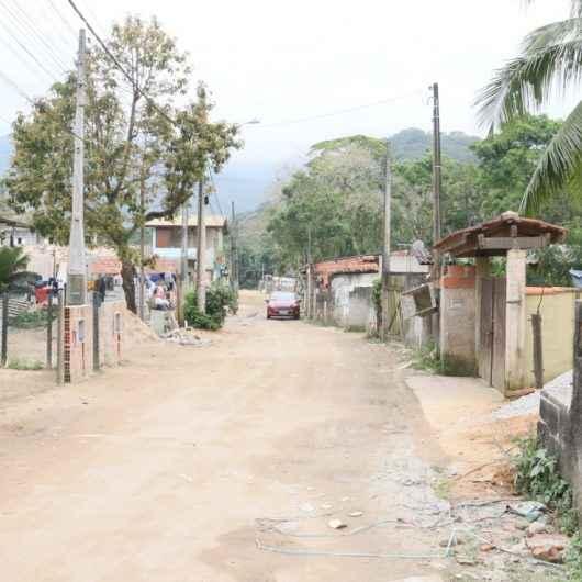 Prefeitura de Caraguatatuba consegue no Poder Judiciário descongelamento de área no Massaguaçu