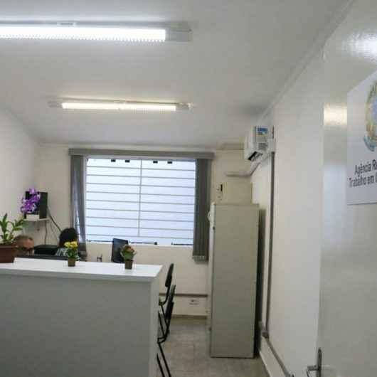 Agência Regional do Trabalho e Emprego de Caraguatatuba mantém diversos serviços online