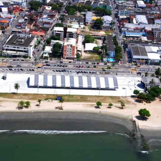 Orçamento de Caraguatatuba de 2021 será discutido em duas audiências na Praça da Cultura