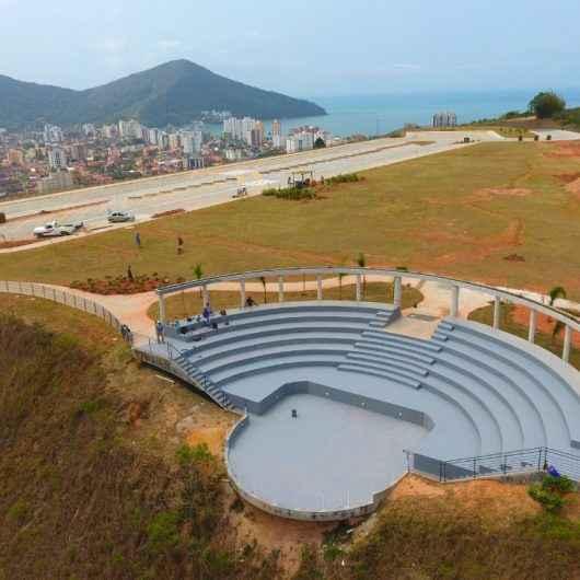 Missa Campal marca entrega oficial da 1ª fase do Complexo Turístico do Camaroeiro