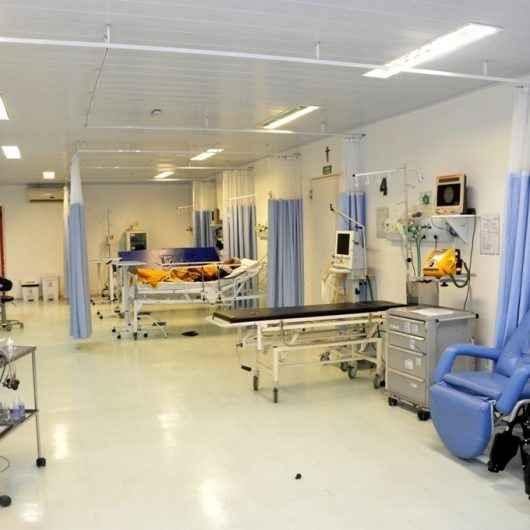 Prefeitura orienta pacientes a buscar atendimento com qualquer síndrome gripal