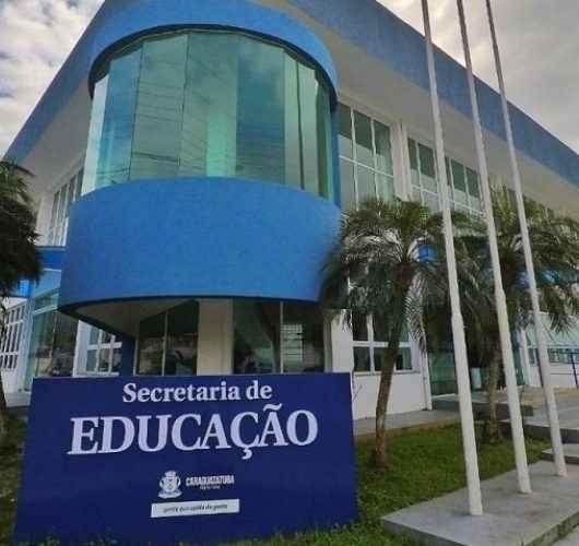 Rede municipal de ensino de Caraguatatuba recebe inscrições para matrícula até 30 de outubro