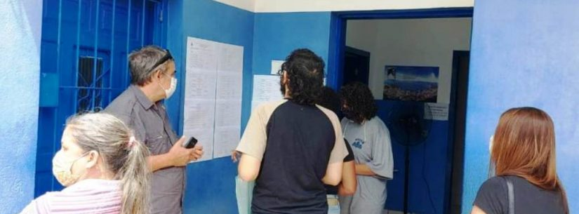 PAT de Caraguatatuba atualiza para 100 vagas nesta terça-feira (5/1)