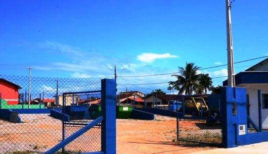Ecoponto do bairro Golfinhos tem atividades suspensas na tarde desta terça-feira (24)