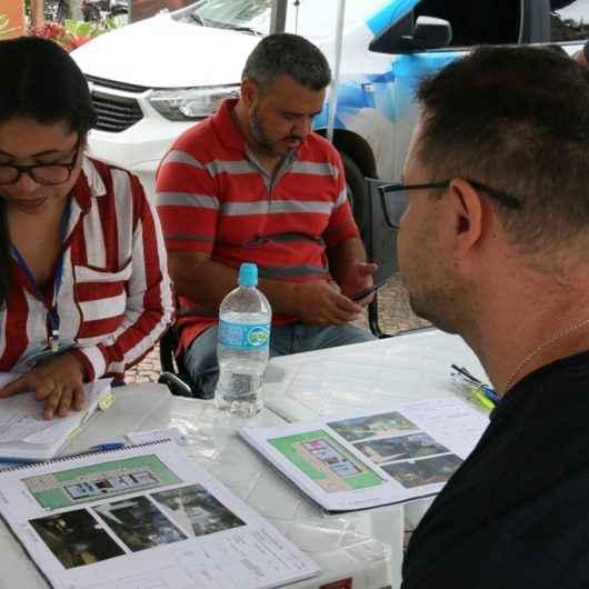 Prefeitura de Caraguatatuba retoma atividades do Urbanismo Itinerante na sexta-feira (4), no Tinga
