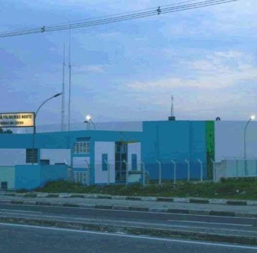 Sabesp realiza melhoria no sistema de abastecimento da região central de Caraguatatuba