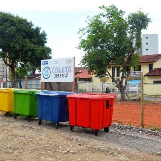 Caraguatatuba reaproveita cerca de 5 mil toneladas de material desde implantação do Plano de Gestão de Resíduos Sólidos