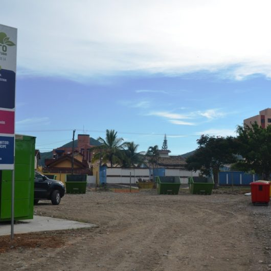 Coleta Seletiva suspende atendimento no Feriado de Finados (02)
