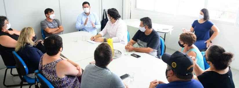 Visando a saúde pública, Caraguatatuba estabelece medidas para evitar aglomerações