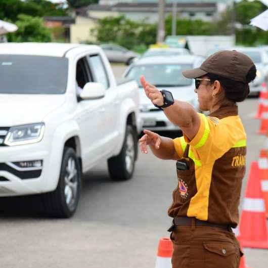 Número de acidentes de trânsito em Caraguatatuba cai 18,4% em 2020