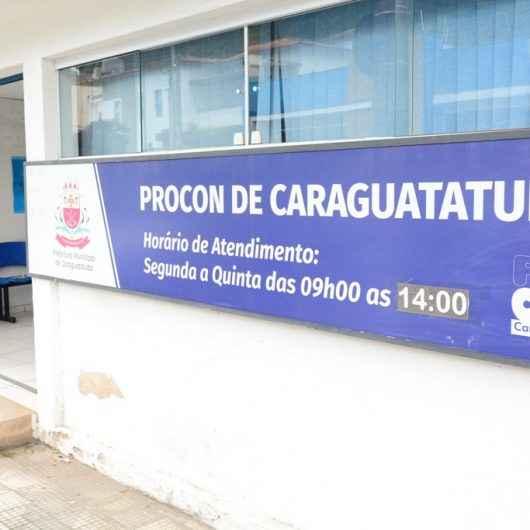 Procon de Caraguatatuba divulga lista das empresas com reclamações não resolvidas em 2020