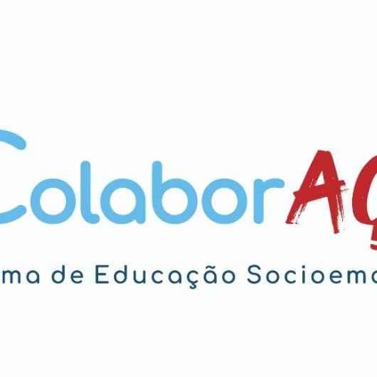 ColaborAÇÃO: Secretaria de Educação oferece apoio emocional ao seus profissionais