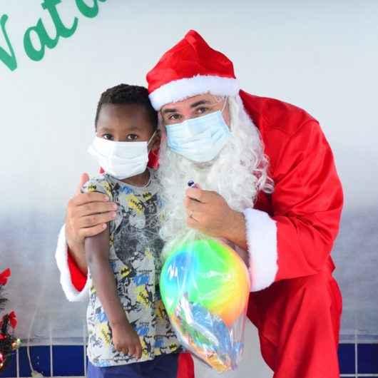 Unidades escolares de Caraguatatuba celebram mais um ano letivo