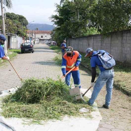 Prefeitura de Caraguatatuba convoca mais 55 bolsistas do PEAD para contratação na próxima semana