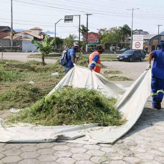 Prefeitura de Caraguatatuba divulga lista de convocados do PEAD desta semana