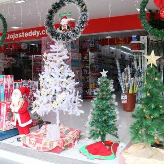 Procon de Caraguatatuba fornece orientações para compras de Natal