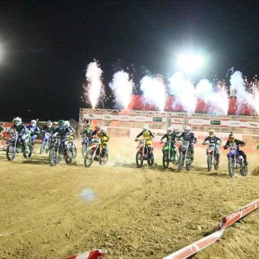 SporTV transmite Arena Cross 2021 com 1ª etapa em Caraguatatuba