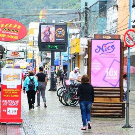 Caraguatatuba fecha dezembro com saldo positivo de 462 vagas de emprego