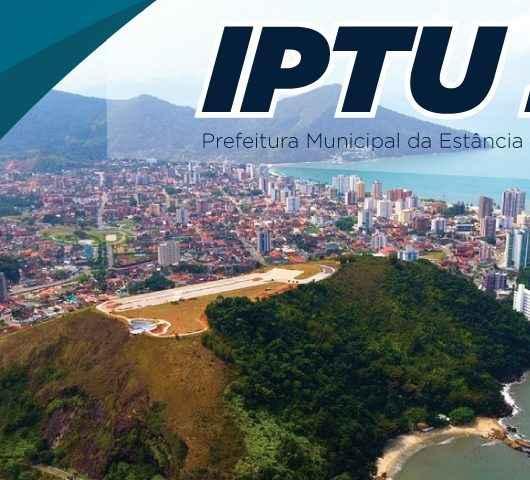Contribuintes podem quitar IPTU 2021 de Caraguatatuba com 10% de desconto até dia 29 de janeiro