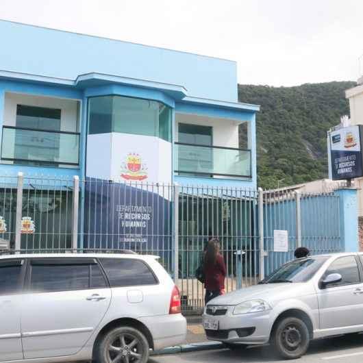 Prefeitura de Caraguatatuba recadastra auxílio alimentação de servidores aposentados pelo INSS até dia 29