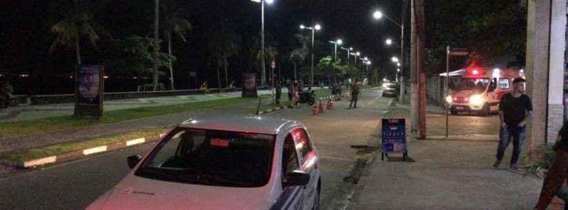 Força-tarefa da Prefeitura de Caraguatatuba fiscaliza cerca de 350 estabelecimentos no fim de semana