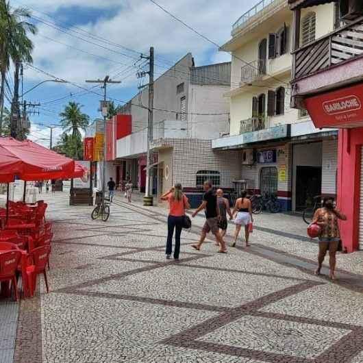 Caraguatatuba segue Plano São Paulo e entra na fase vermelha nesta segunda-feira