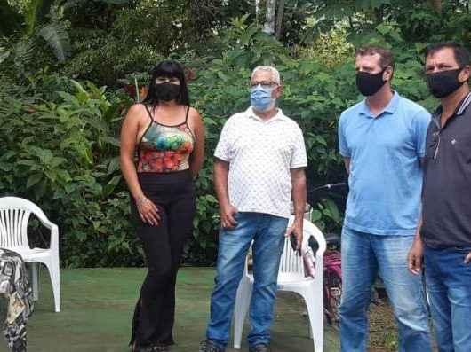 Prefeitura fará intervenções emergenciais no bairro Recanto Verdemar