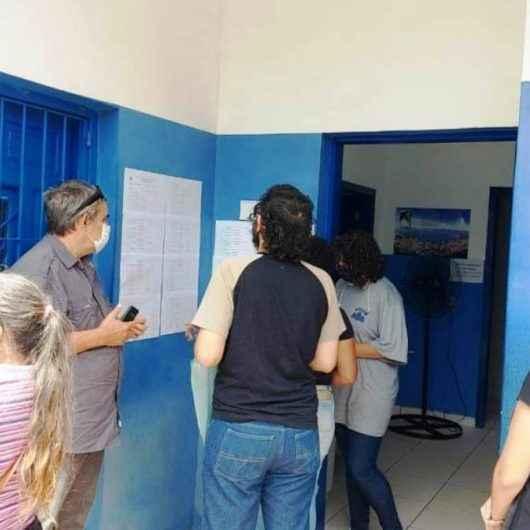 Vagas PAT: 110 oportunidades de emprego estão disponíveis em Caraguatatuba