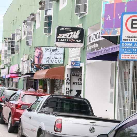 Zonal Azul de Caraguatatuba volta a funcionar nesta quarta-feira