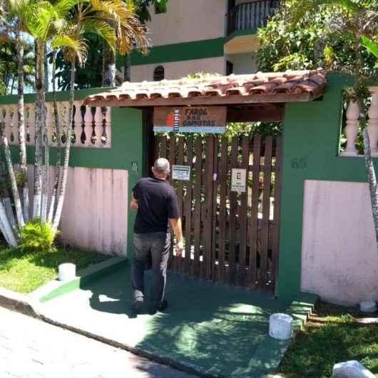 Prefeitura de Caraguatatuba inicia fiscalização em estabelecimentos do setor hoteleiro