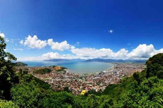 Pesquisa aponta que 74,65% dos moradores acreditam que turismo beneficia economia de Caraguatatuba