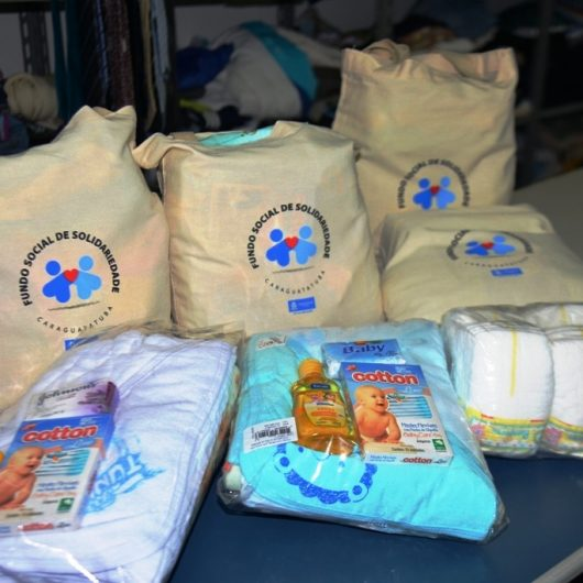 Fundo Social retoma projeto voltado às gestantes de Caraguatatuba