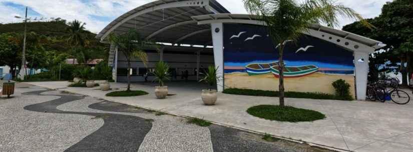 Prefeitura divulga pescadores habilitados às vagas do Entreposto de Pesca do Camaroeiro