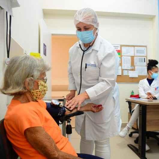 Consultas de rotina nas Unidades de Saúde de Caraguatatuba continuam temporariamente suspensas