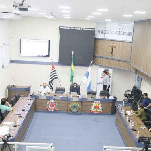 Secretaria da Saúde de Caraguatatuba faz prestação de contas online do 3º quadrimestre de 2020