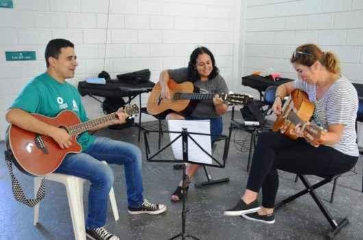 Fundacc abre credenciamento para artistas orientadores das Oficinas Culturais 2021