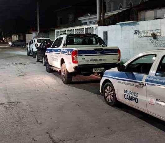 Mesmo sem folia, Prefeitura de Caraguatatuba intensifica fiscalização no período do Carnaval