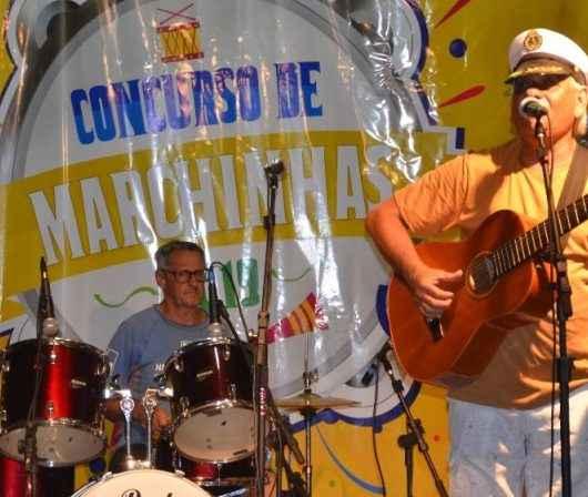13º Concurso de Marchinhas online agita fim de semana em Caraguatatuba