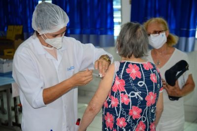 Prefeitura de Caraguatatuba inicia vacinação contra Covid-19 para idosos de 77 anos ou mais a partir de segunda-feira (1)