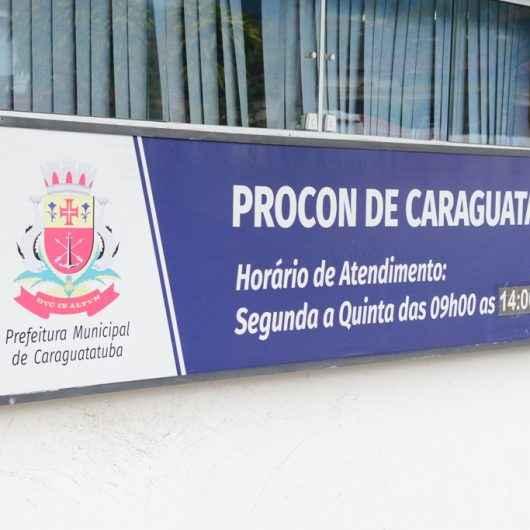 Procon de Caraguatatuba realiza Mutirão online de renegociação de dívidas