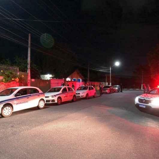 Central 156 inicia atendimento noturno de denúncias em Caraguatatuba
