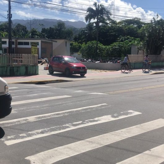 Prefeitura de Caraguatatuba altera acesso ao Hospital Stella Maris para conclusão de obras de ampliação