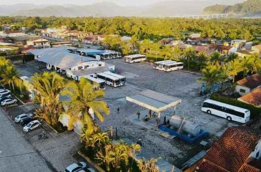Em uma semana, Praiamar aumenta horário de viagens