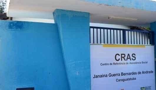 CRAS Barranco Alto atende provisoriamente em outro telefone