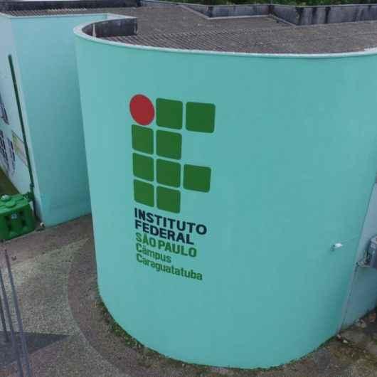 Inscrições abertas para vestibular do IFSP – Campus Caraguatatuba