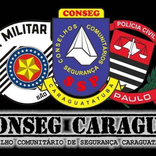 Nova diretoria do Conseg  Caraguá toma posse em maio